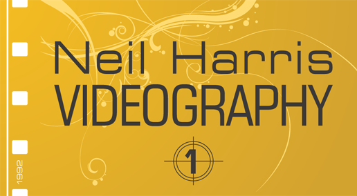 Neil Harris Videography